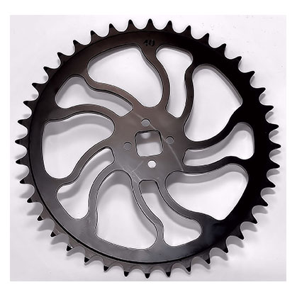 Answer Alumilite Mini BMX Race Sprocket