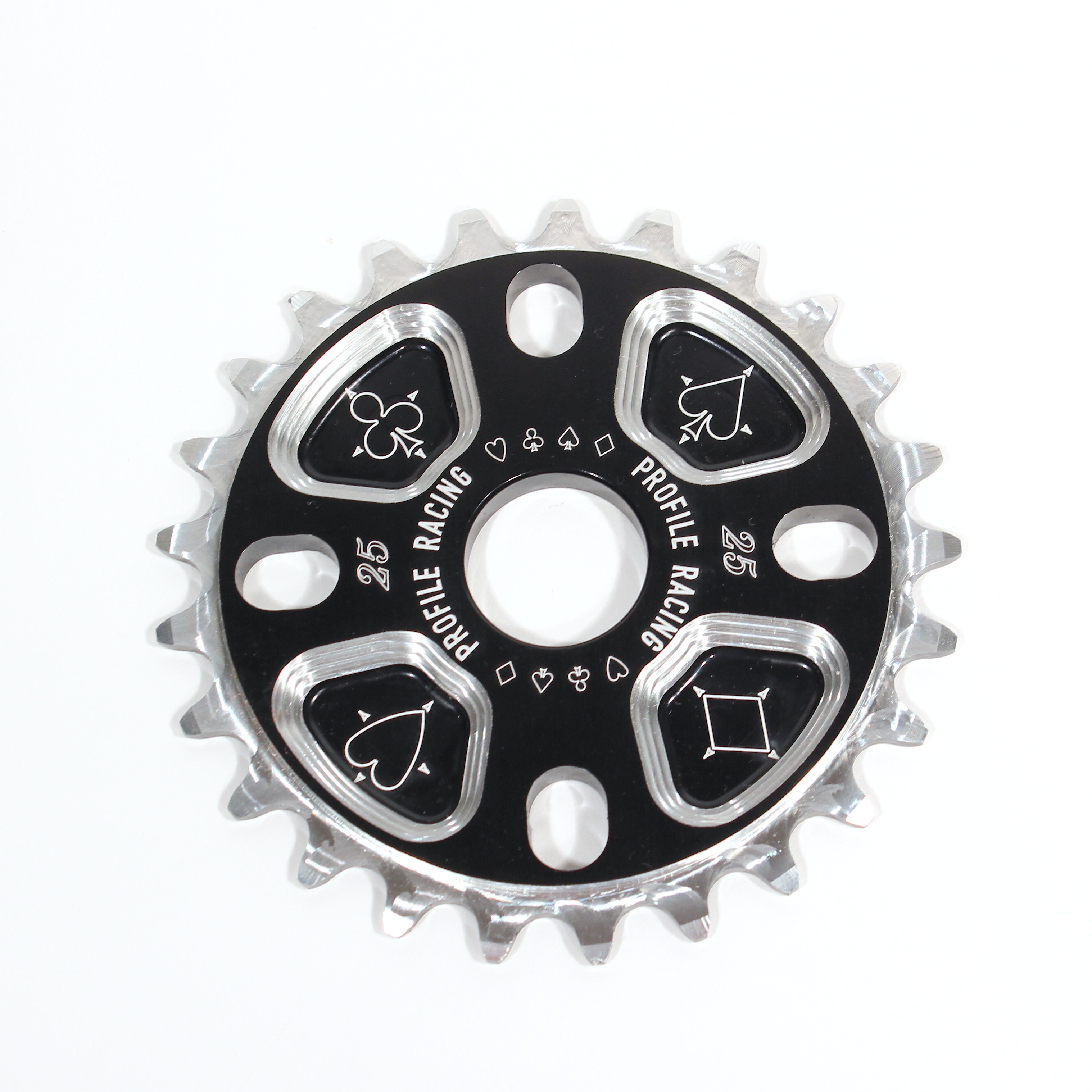 Profile Blackjack BMX Sprocket