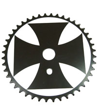 ACE Biker One Piece Crank Sprocket OPC Chainwheel