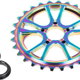 Eclat RS Bold Drive Sprocket Oil Slick