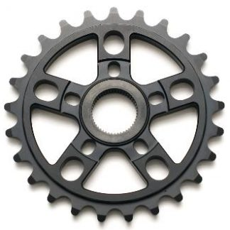 United 22mm Spline Drive Metro Sprocket