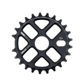 Kink Minus One Sprocket Black