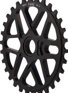 Odyssey Tom Dugan Fang BMX Sprocket 25T