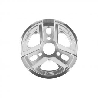 Cinema Reel Sprocket Silver 25t
