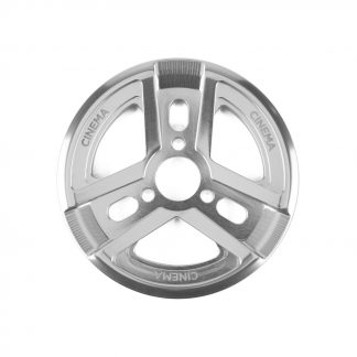 Cinema Reel Sprocket Silver 28t