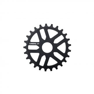 Cinema Rewind Sprocket Black 28t