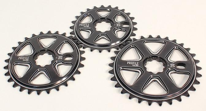 Profile Sabre Universal Drive Sprocket USA MADE!!!