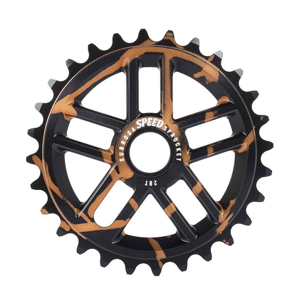Subrosa Speed Sprocket