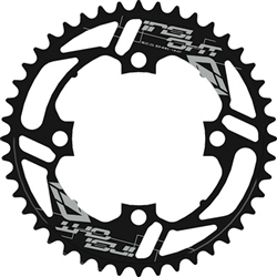 Insight 4 Bolt Aluminum Chainring 2016