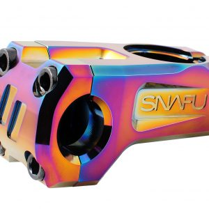 Snafu V2 Front Load Stem Jet Fuel
