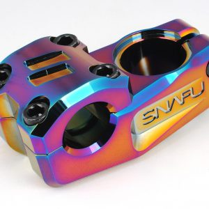 Snafu V2 Stem, Top Load Jet Fuel