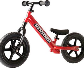 Strider 12 Classic Balance Push Bike