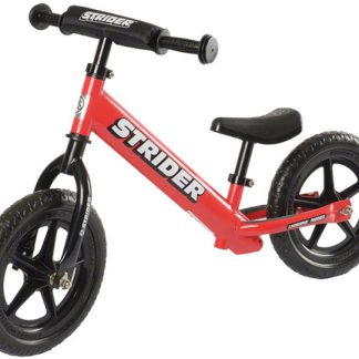 Strider ST-4 Kids Running Bike
