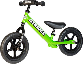 Strider 12 Sport Balance Push Bike