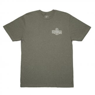 Cinema Established T Heather Olive