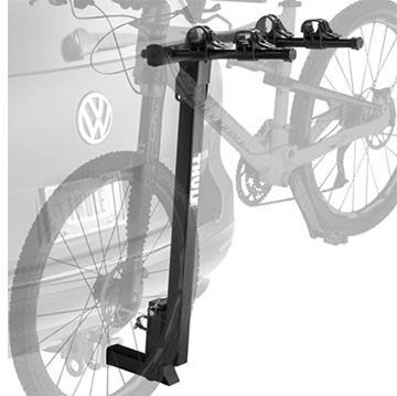 Thule 958 2-Bike Parkway Hitch Rack