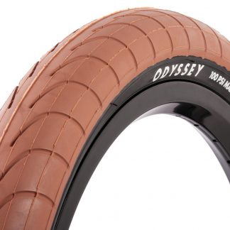 Odyssey Chase Hawk Dual Ply Tire
