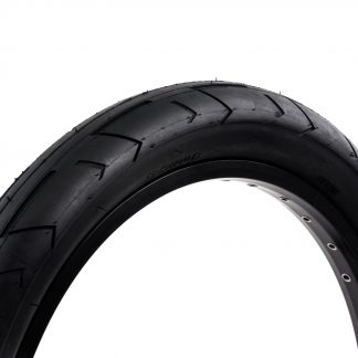 Duo High Street Low Tire 2.4 65psi Black