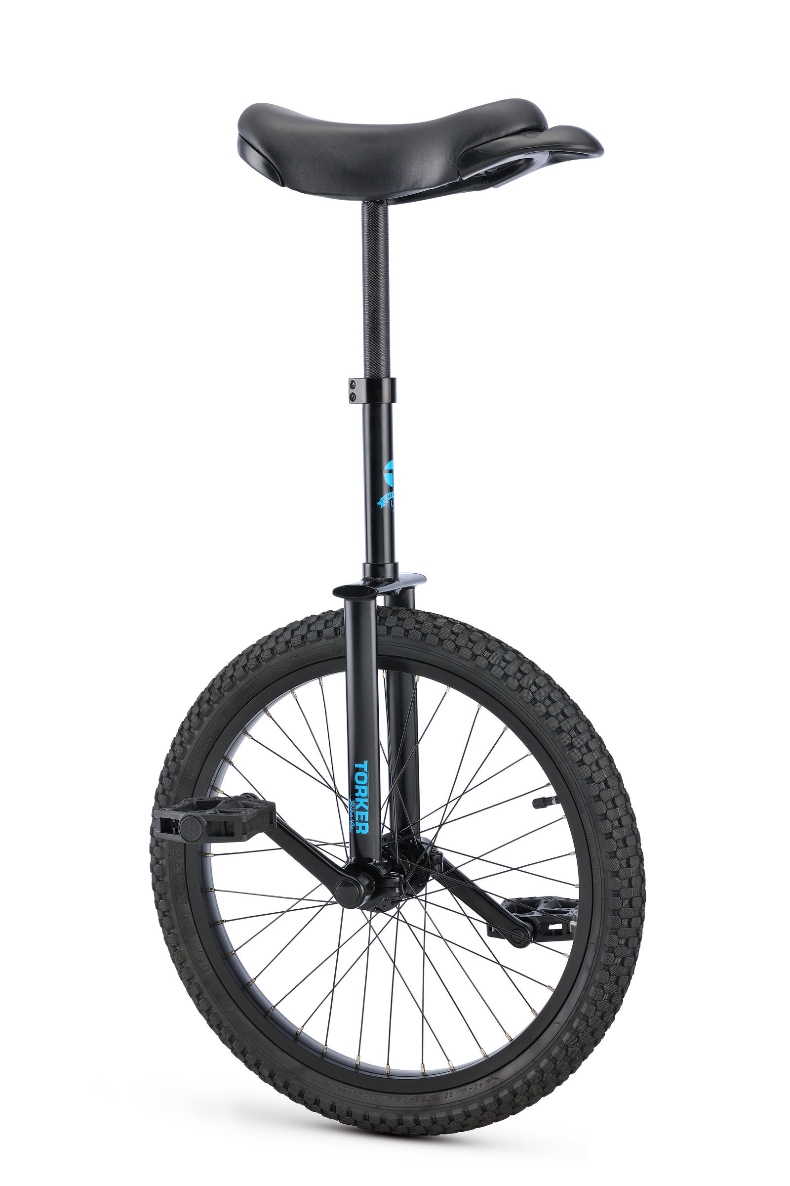 "Torker Unistar LX 20"" Unicycle"
