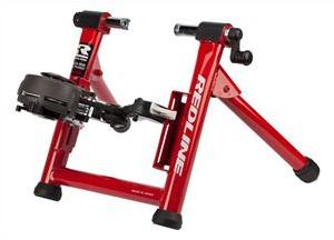 Redline Bike Trainer 2024