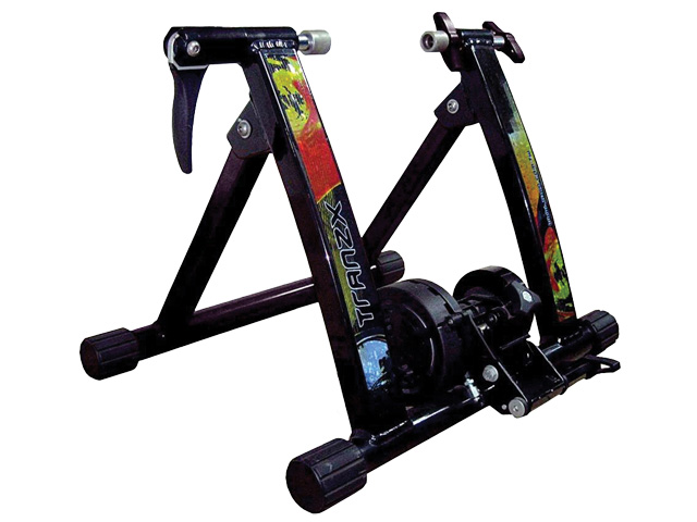 Bike Trainer Rear Wheel Tranzx Mag