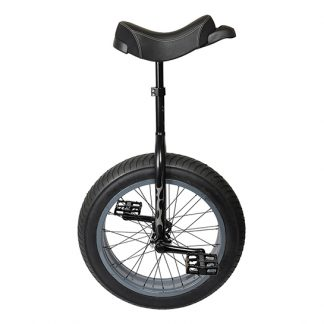 "Sun XL 20 x 4-1/4"" Unicycle"