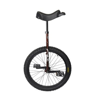 "Sun Flat Top 24"" Off Road Unicycle"