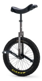 "Torker Unistar DX 20"" Unicycle  20"" or 24"""