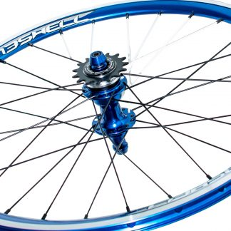 "Bombshell Jet Wheelset All Sizes 20"" or 24"""