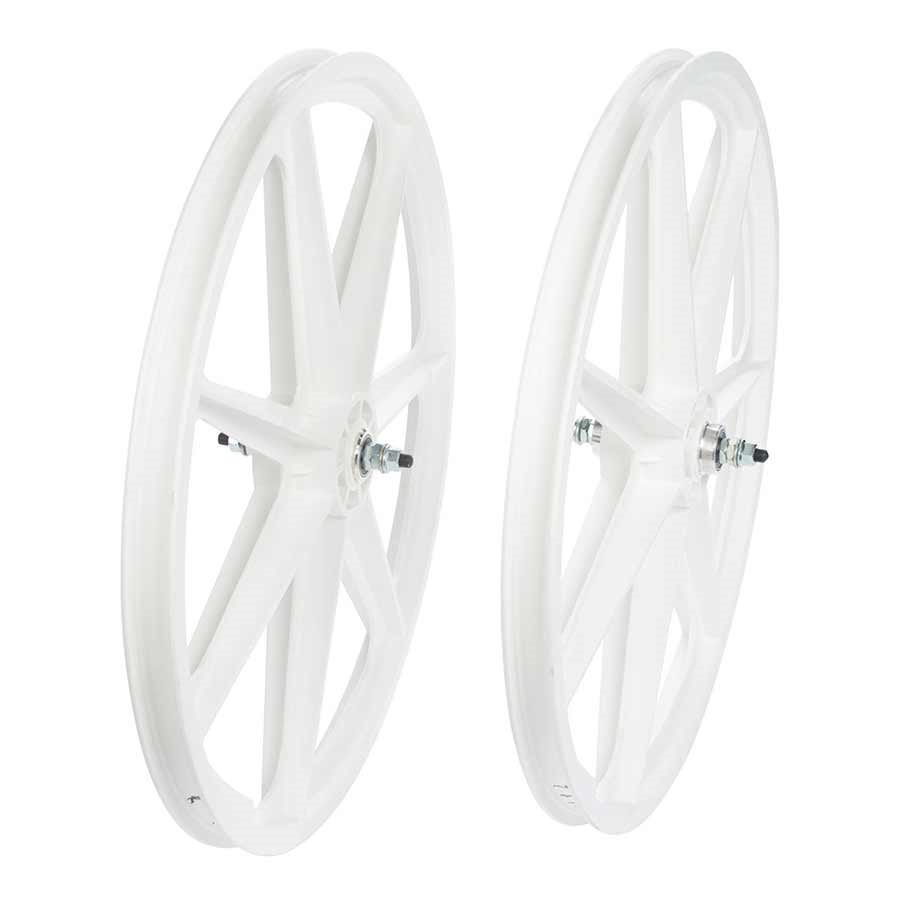 "Skyway Tuff Wheel Mags 24"" Cruiser Retro T Type"