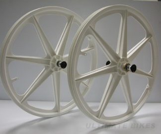 "Skyway Tuff Wheel Mags 24"" cruiser H Type DELAYED"
