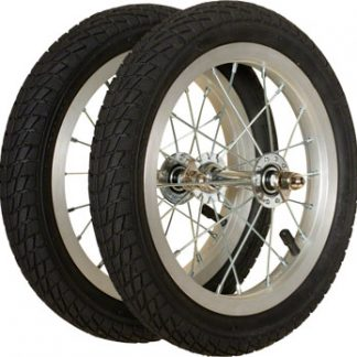 Strider Replacement Wheels 12 inch