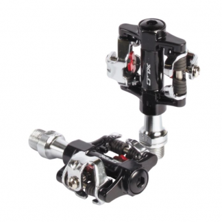 XLC Double Sided Clipless Pedals